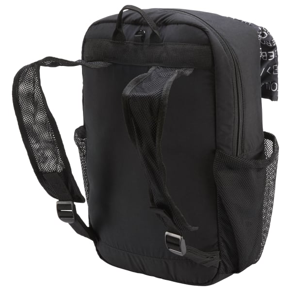 Enhanced Style Graphic Backpack