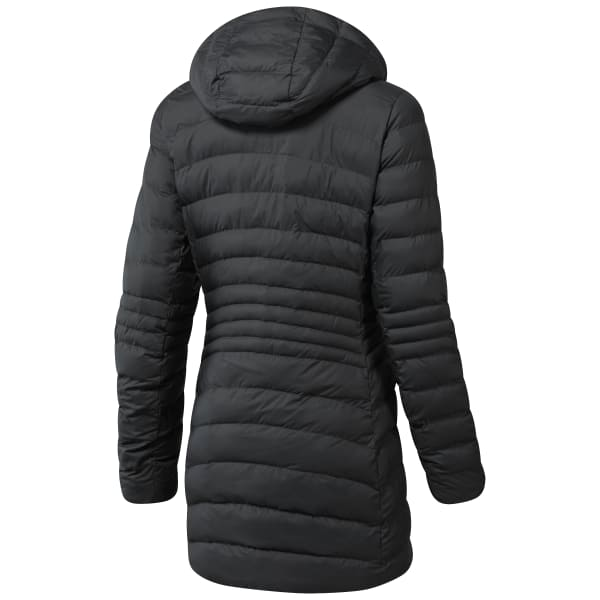 Outdoor Down Parka