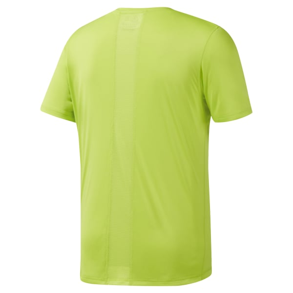 Run Essentials T-Shirt met Ronde Hals