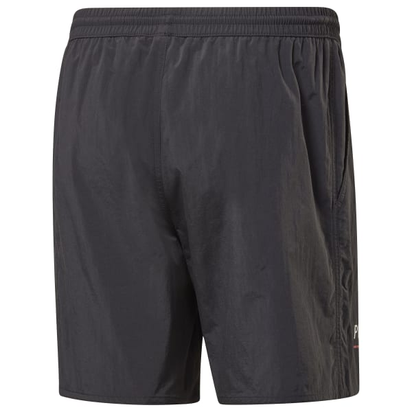 Classic Woven Shorts