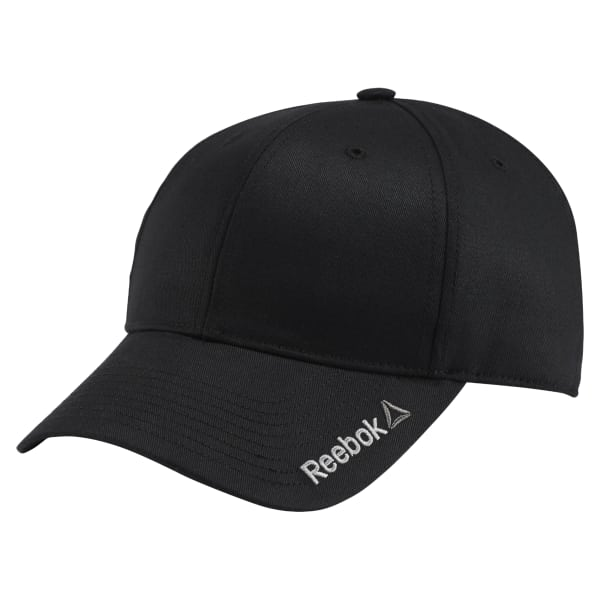Gorra de Training Workout Ready - Black Reebok  d2bbab165af