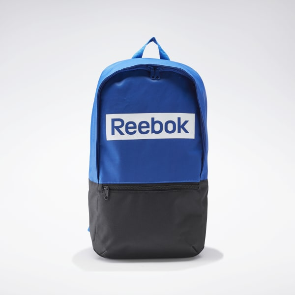 Reebok Foundation Backpack Blau | Reebok Deutschland