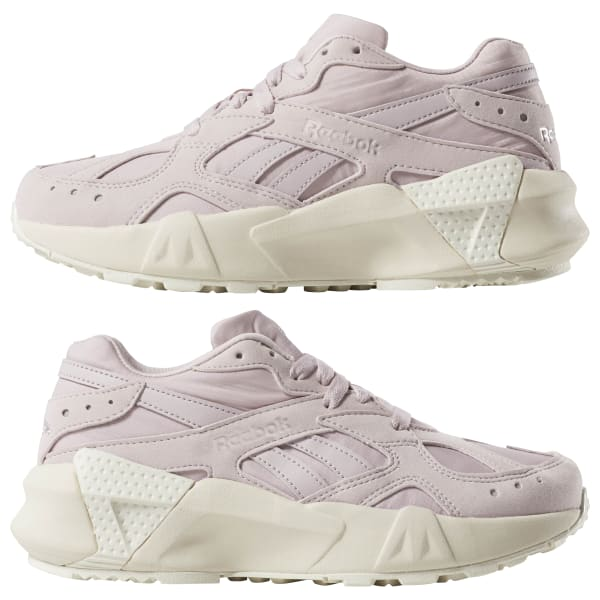 b9ecc0368c Reebok Aztrek Double - Purple | Reebok US