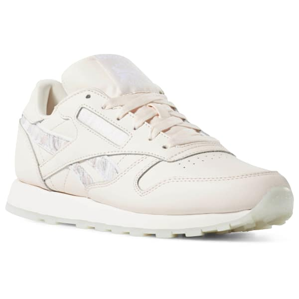 9ee37a7bf54b0 Reebok Classic Leather - Pink