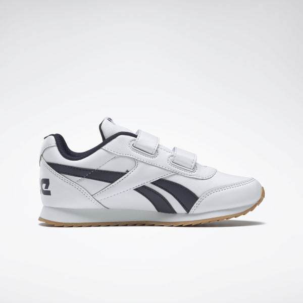 Reebok Mens Royal Classic Jogger 2 Trainers Sports Shoes Lace Up Lightweight