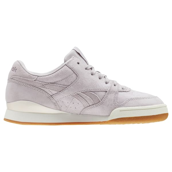 Phase 1 Pro Sneakers Lavender LuckChalk | Reebok Damen