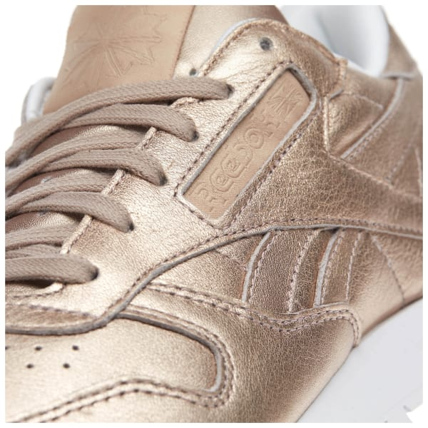0277a67f161 Reebok Classic Leather L - Gold