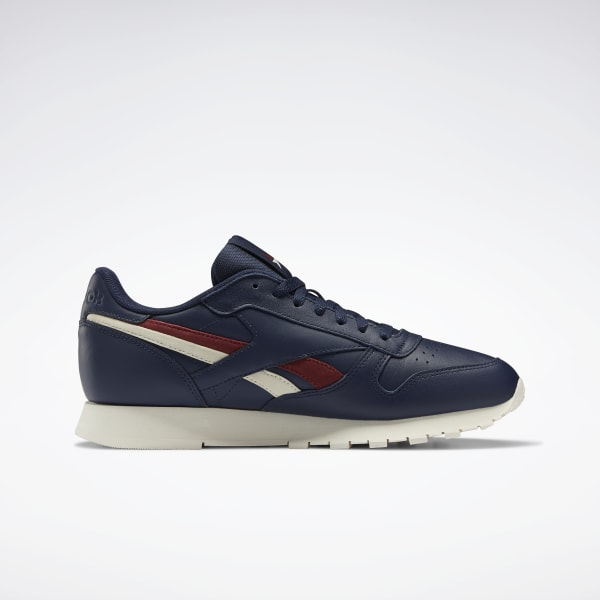 Reebok Classic Leather Shoes - Blue