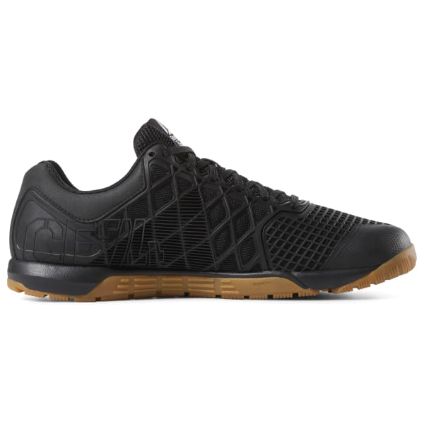 27a3f2bb635 Reebok CrossFit Nano 4.0 - Black