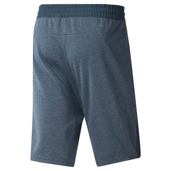 Pantalón corto Training Supply Knit-Woven