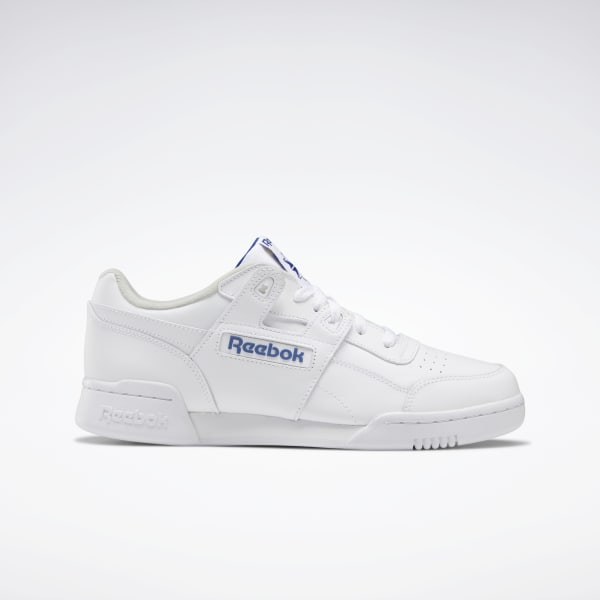 Reebok Кроссовки Reebok Workout Plus - белый | Reebok РоссияIcons/Social/Google