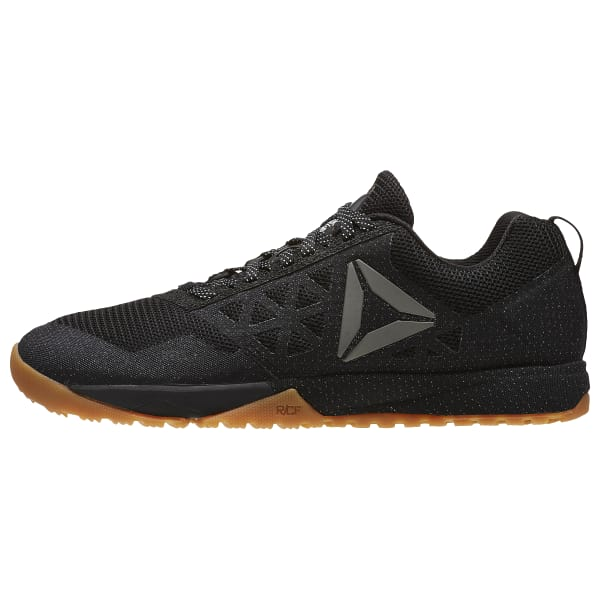 2db4041000dfc8 Reebok CrossFit Nano 6.0 Covert - Black