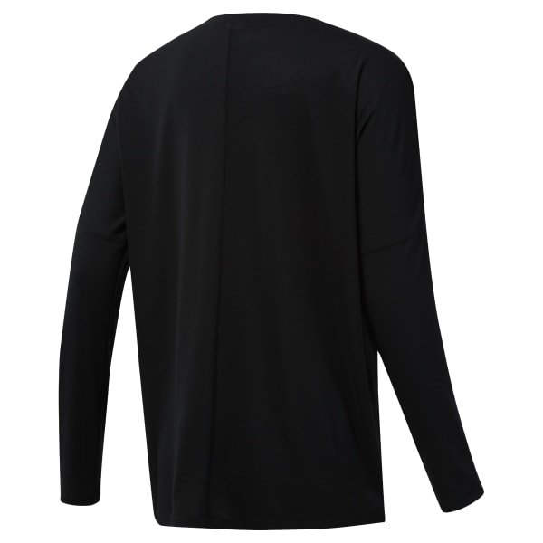T-shirt WOR Supremium Long Sleeve