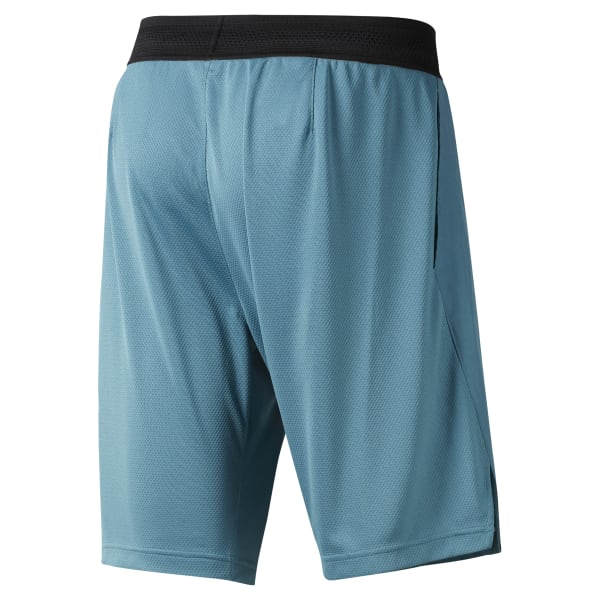 Training Knit-Woven Shorts