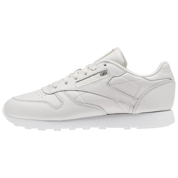 Classic Leather Tinted Whites