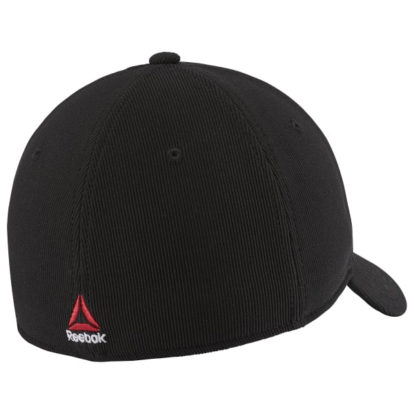 907784ab Reebok JJ Watt Flex Hat - Black | Reebok US