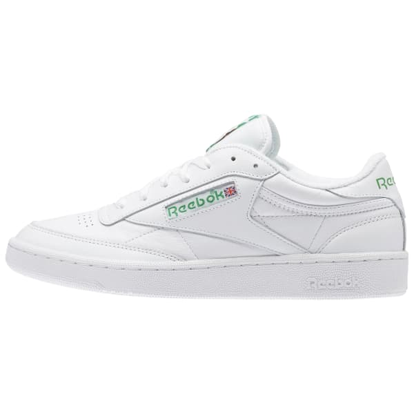 b07cae52453 Reebok Club C 85 ARCHIVE - White