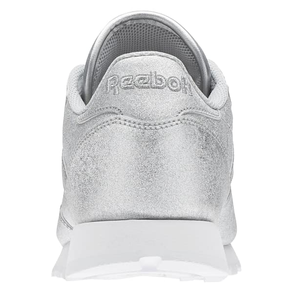 c88f897e3ed Reebok Classic Leather Diamond - Silver