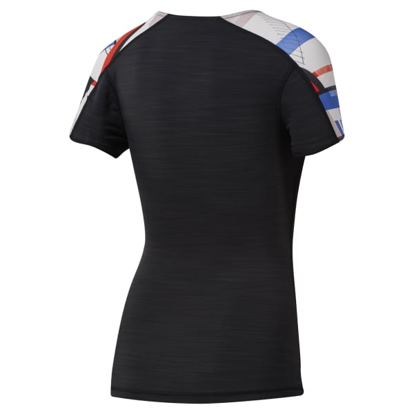 T-shirt de compression