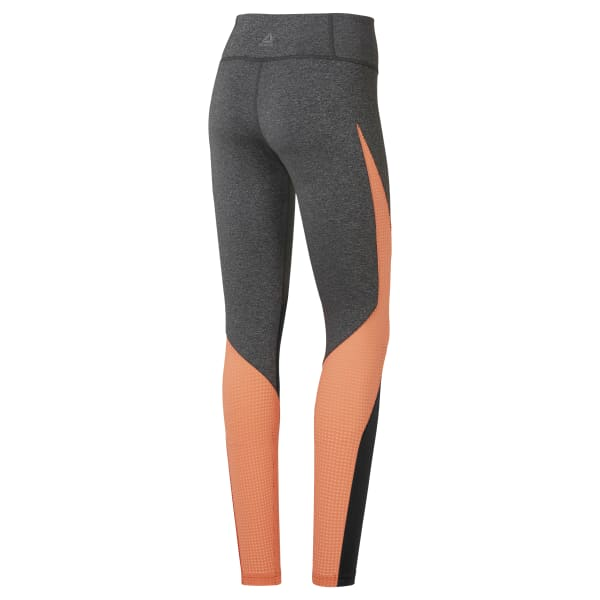Legginsy Lux Colorblock
