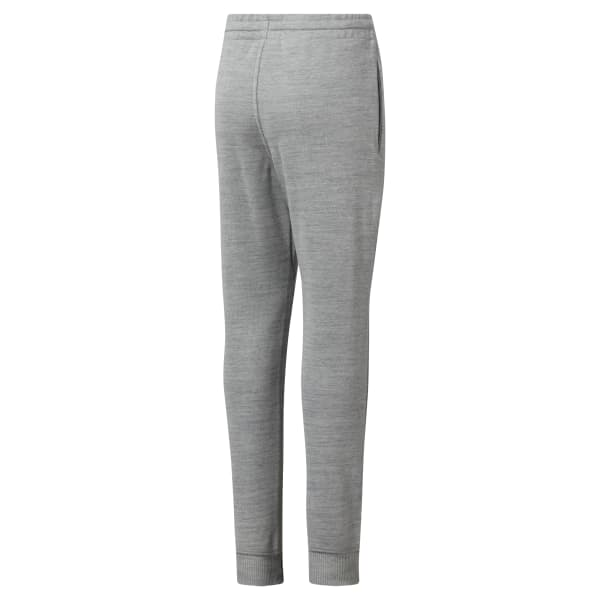 Girls Training Essentials Marble Melange Sweatpant