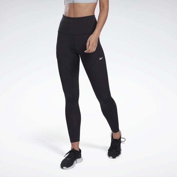 Lux Legging in Black Size XS SHORT