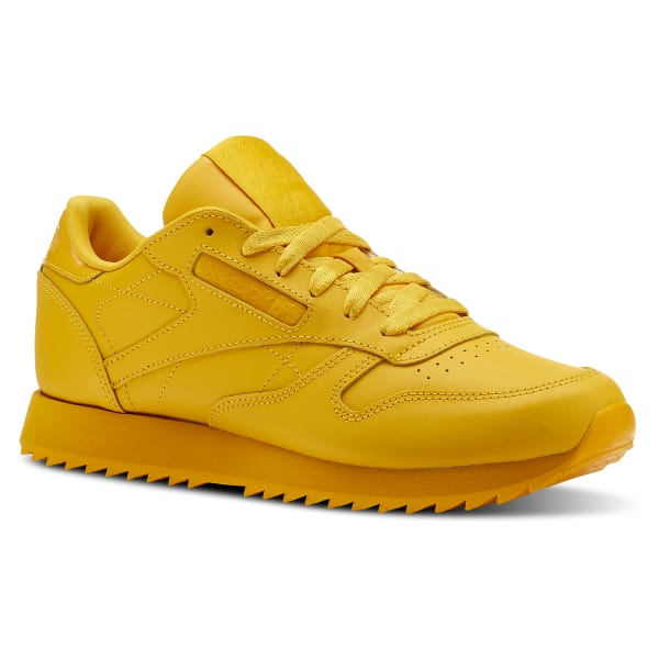 Classic Leather Ripple by Reebok