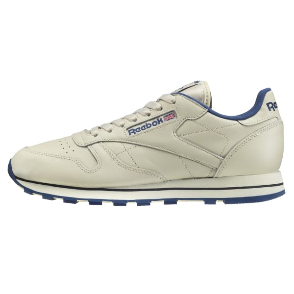 e65bcb67b51 Reebok Classic Leather Shoes - Beige