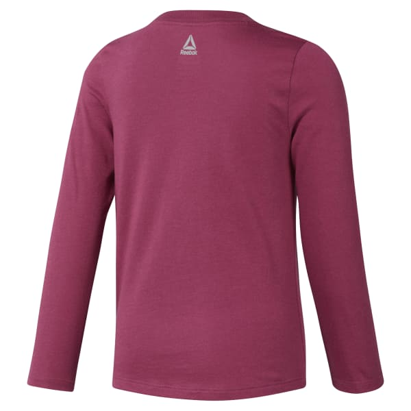 Girls Training Essentials Longsleeve