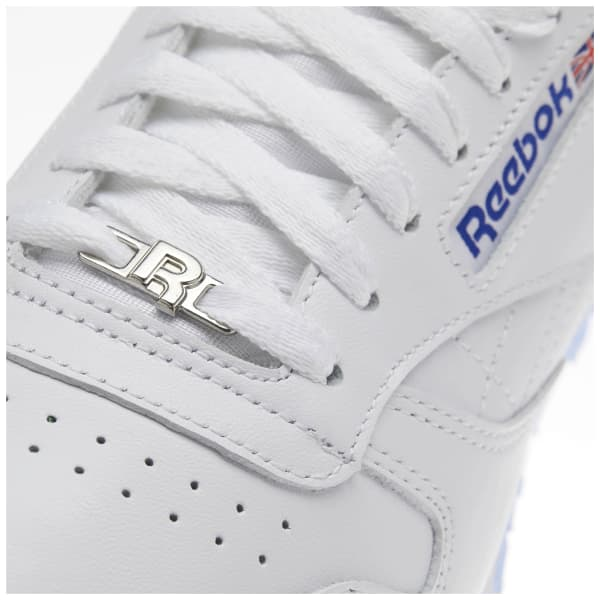 promo code fb7d8 95799 Reebok Classic Leather Ice - White   Reebok US