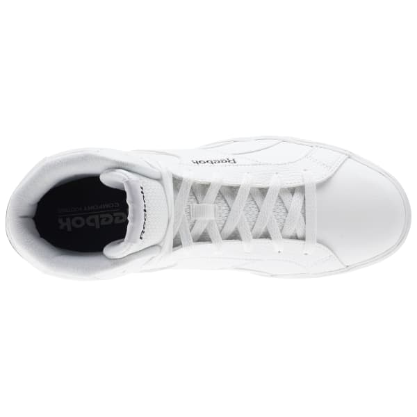 1b05042042f5d0 Reebok Royal Complete 2ML - White