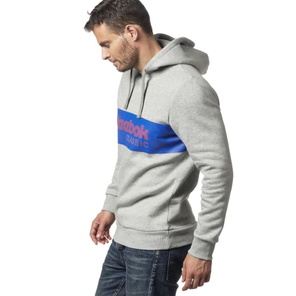Sudadera Classics R Unisex Over-the-Head