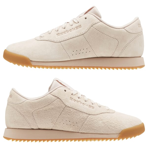 Reebok Princess Ripple - Beige | Reebok US