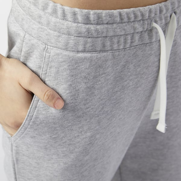 reebok french terry joggers