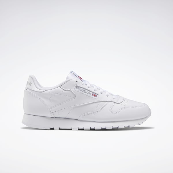 reebok mens shoes classic leather