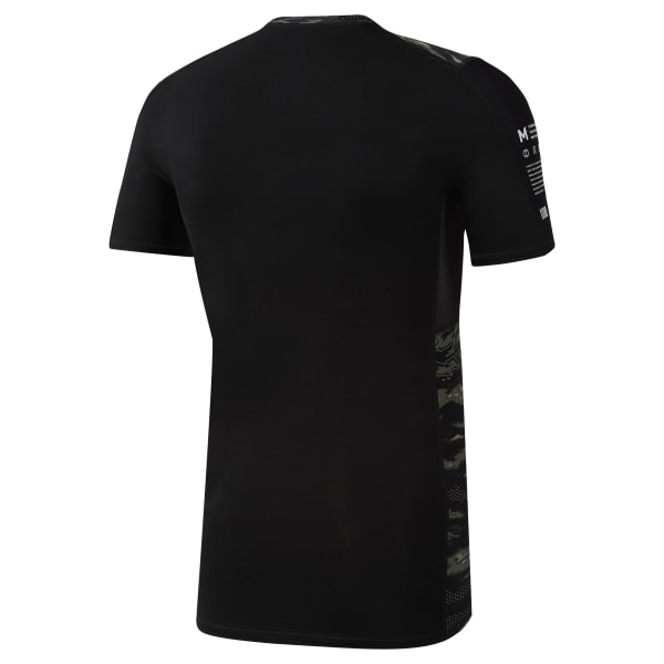 T-shirt de compression Reebok CrossFit®