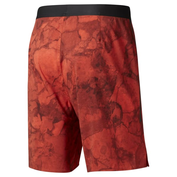 Reebok CrossFit Speed Shorts - Stone Camo