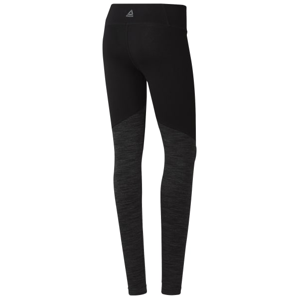 Training Essentials Colorblock Marble Leggings