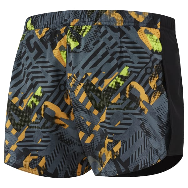 Short de training Running Printed