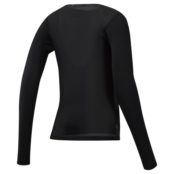 Combat Jacquard Rash Guard