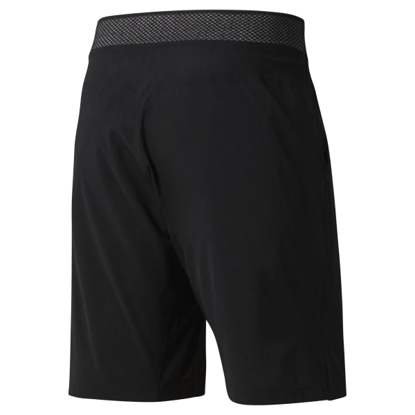 Bermuda Epic Knit Waistband