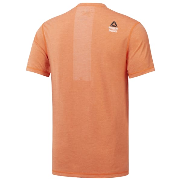 T-shirt Reebok CrossFit Burnout