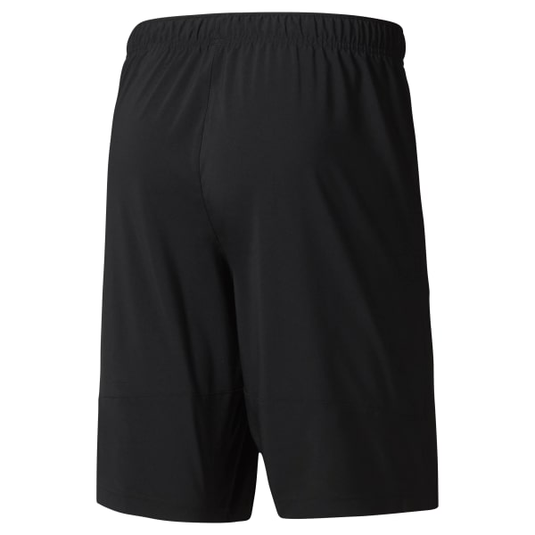 Workout Ready Graphic Woven Short