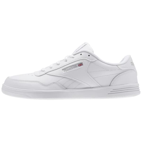 Reebok Club MEMT Wide 4E - White  5366f0f9d