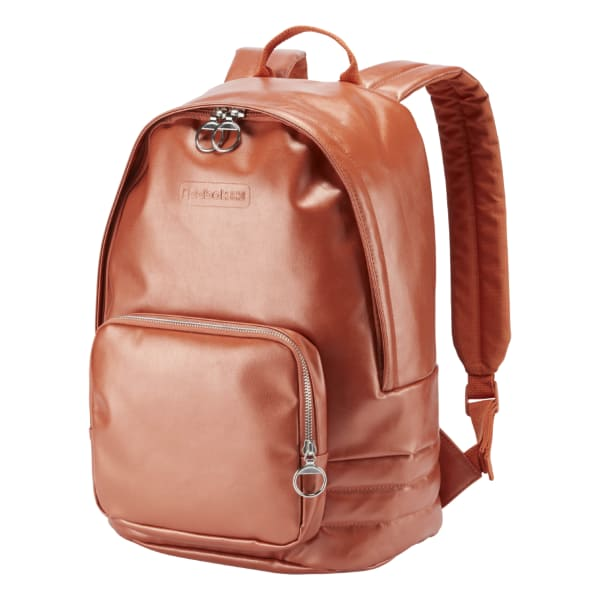 cd4f6daeaad Reebok Freestyle x FACE Collaboration Backpack - Brown   Reebok US