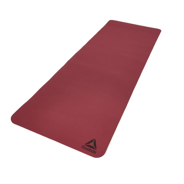 Reebok Yoga Mat Poe Shut Up You Re Awesome Red Reebok Us