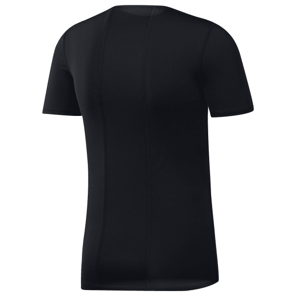 WOR Logo Compression Tee