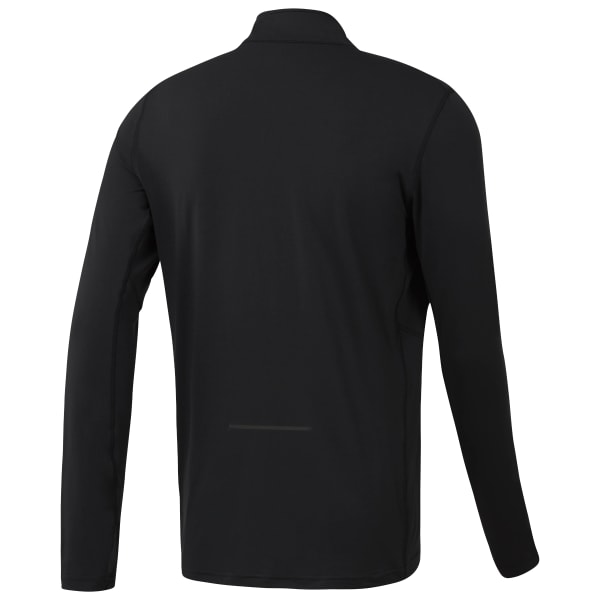 Running Thermowarm Touch Quarter- Zip