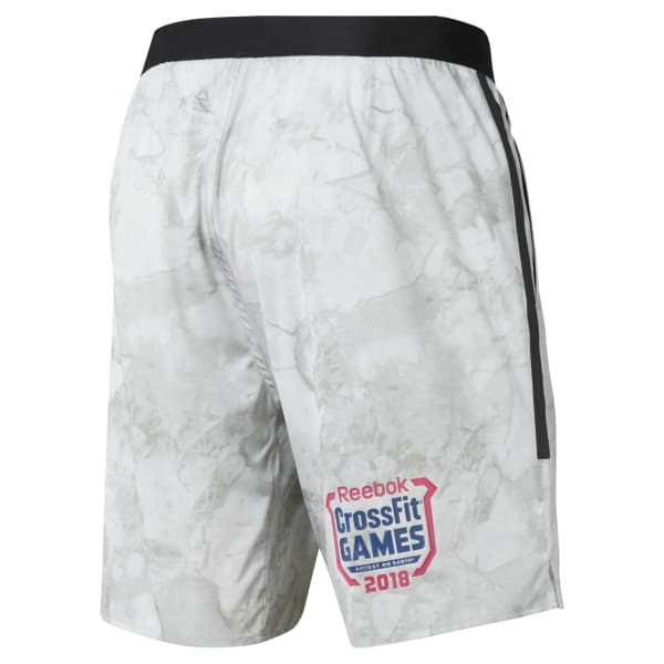 Reebok CrossFit Speed Shorts - Games