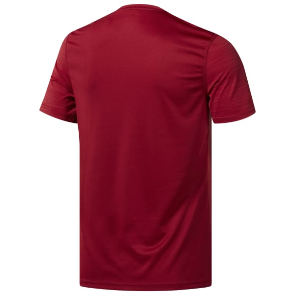 Camiseta Workout Ready Activchill Graphic Top